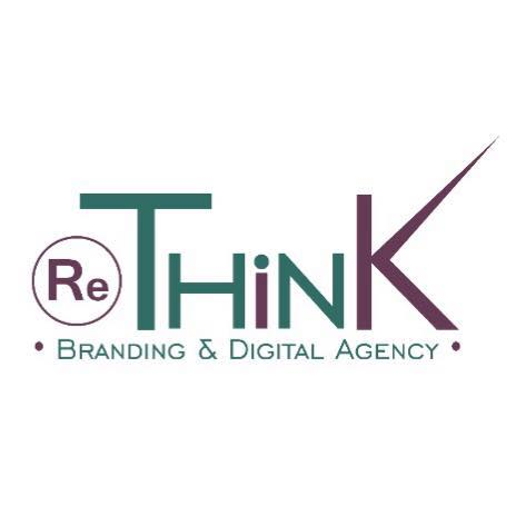 logo rethinkbrands